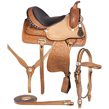 Western Tack | Saddles | Blankets | Bags | Accessories